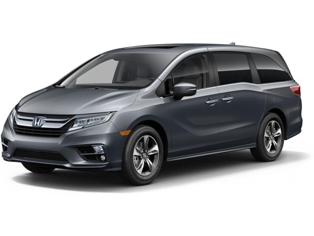 2019 Honda Odyssey Touring Brooklyn NY