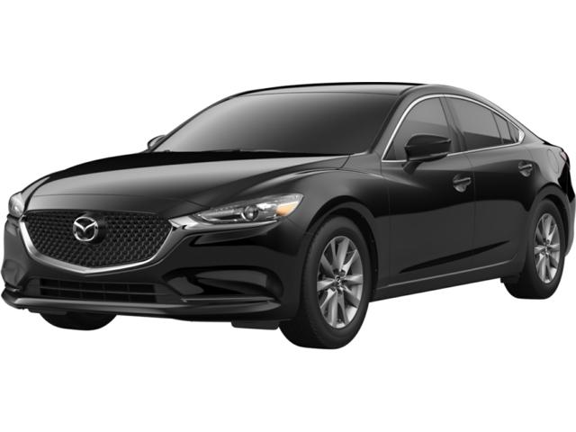 2019 Mazda Mazda6 Sport Brooklyn NY
