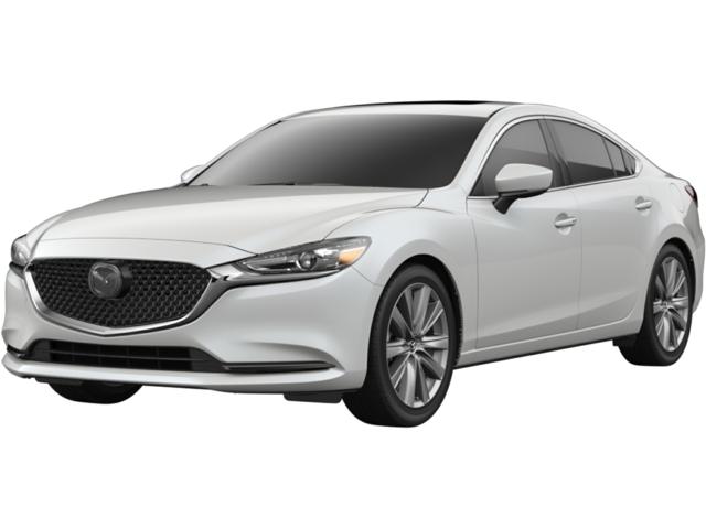 2019 Mazda Mazda6 Touring Brooklyn NY