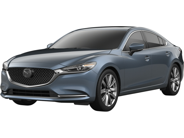 2019 Mazda Mazda6 Grand Touring Reserve Brooklyn NY