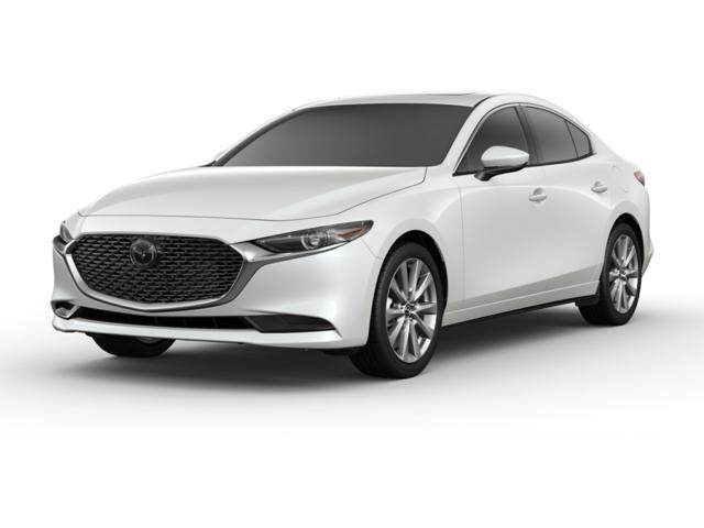 2019 Mazda Mazda3 Sedan w/Premium Pkg Brooklyn NY