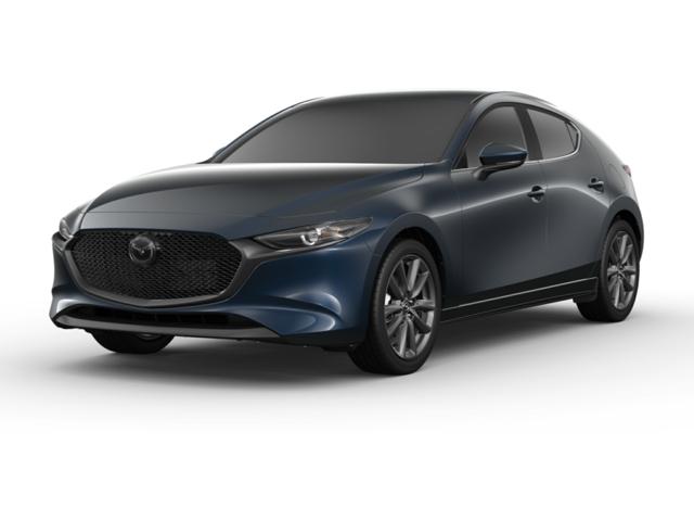 2019 Mazda Mazda3 Hatchback  Brooklyn NY