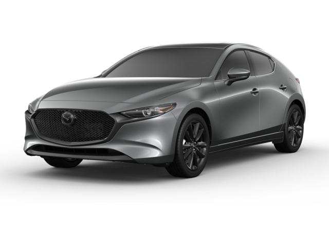 2019 Mazda Mazda3 Hatchback w/Premium Pkg Brooklyn NY
