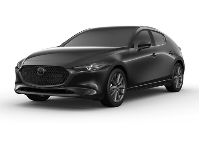 2019 Mazda Mazda3 Hatchback w/Preferred Pkg Brooklyn NY