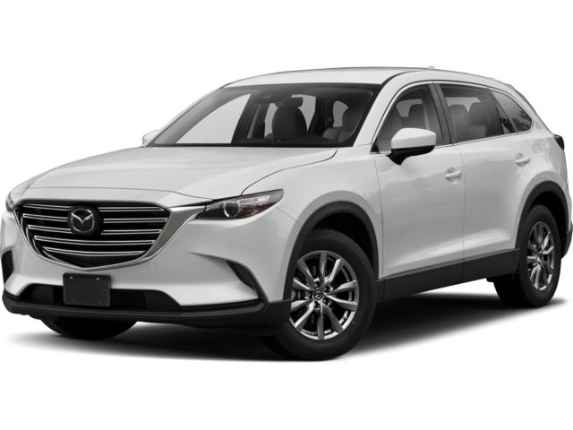 2019 Mazda CX-9 4DR SUV AWD TOURING Brooklyn NY