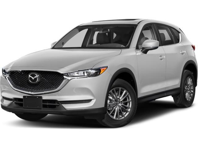 2019 Mazda CX-5 4DR TOURING AWD Brooklyn NY