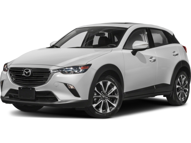 2019 Mazda CX-3 4DR AWD TOURING Brooklyn NY