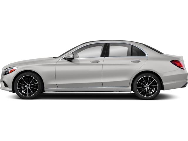 2019 Mercedes-Benz C 300 4MATIC® Sedan Medford OR