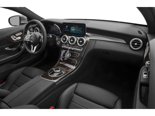 2019 Mercedes-Benz C 300 Coupe Kansas City MO