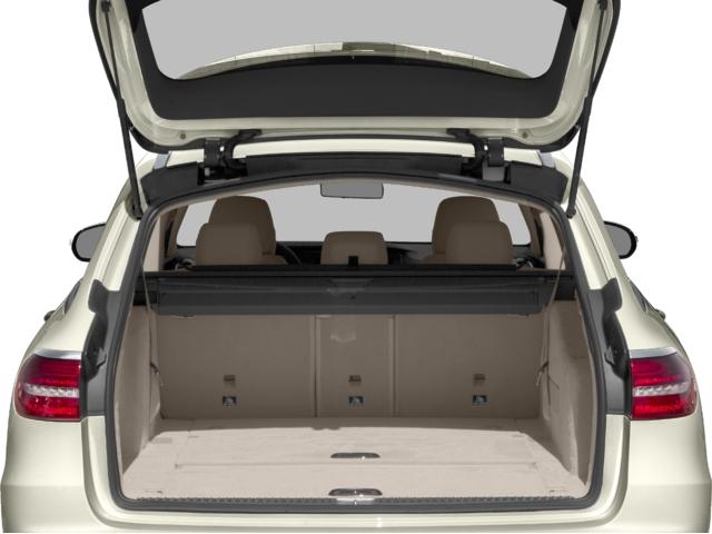 2019 Mercedes-Benz E-Class 450 4MATIC® Wagon Bellingham WA