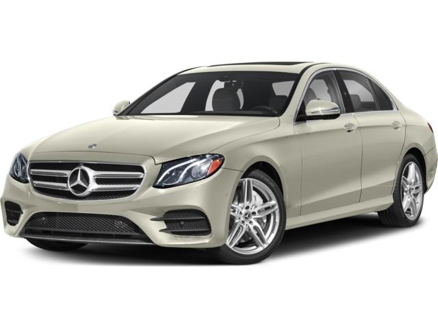 2019 Mercedes-Benz E 450 4MATIC® Sedan Bellingham WA 26408846