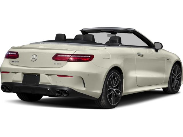 2019 Mercedes-Benz AMG® E 53 Cabriolet   Novi MI