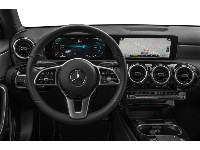 2019 Mercedes-Benz A-Class 220 4MATIC® Sedan Greenland NH