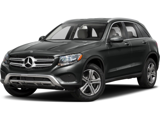 2019 Mercedes-Benz GLC 300 4MATIC® SUV Portland OR