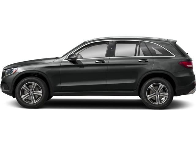 2019 Mercedes-Benz GLC 300 4MATIC® SUV Bellingham WA