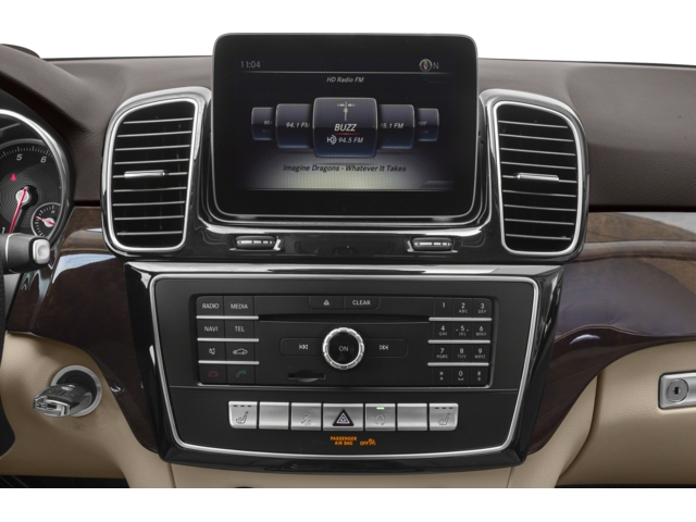 2019 Mercedes-Benz GLE 400 4MATIC® SUV Bellingham WA