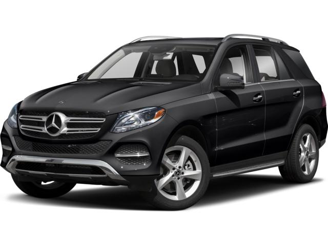 2019 Mercedes Benz Gle 400 4matic Suv In Novi Mi Mercedes Benz Of