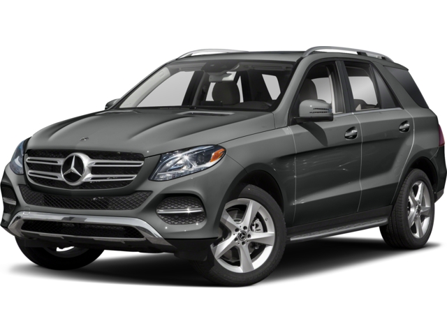 2019 Mercedes Benz Gle 400 4matic Suv Portland Or