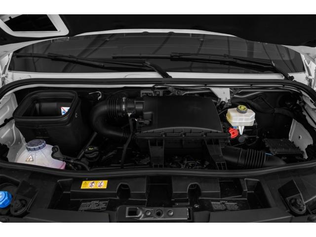 2019 Mercedes-Benz Sprinter 2500 Cargo Van  Bellingham WA