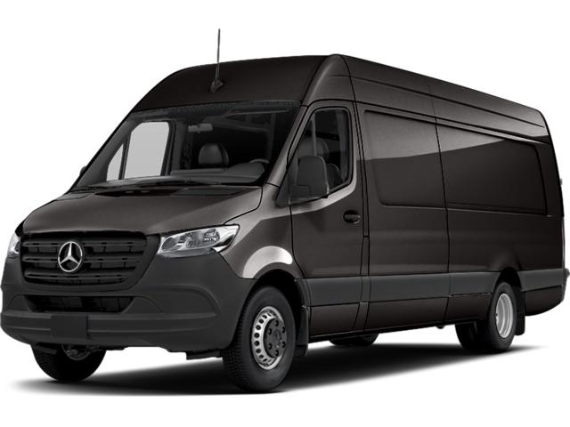 2019 Mercedes-Benz Sprinter 2500 Cargo Van  Medford OR