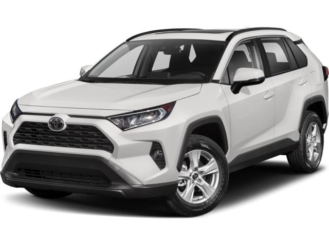 2019 Toyota RAV4 XLE Lexington MA