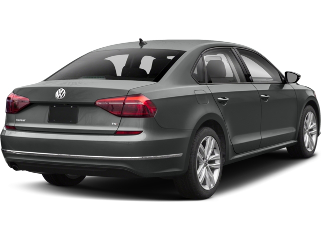 2019 Volkswagen Passat 2.0T Wolfsburg Edition Walnut Creek CA