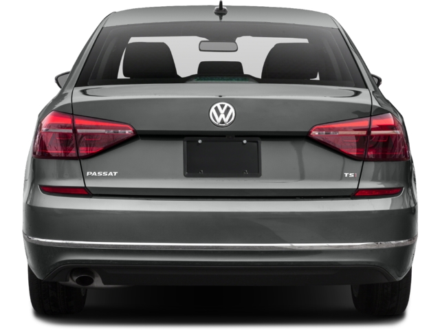 2019 Volkswagen Passat 2.0T SE R-Line North Haven CT