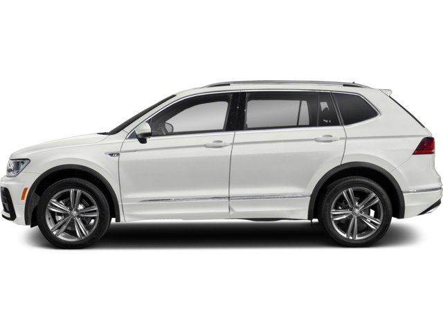 2019 Volkswagen Tiguan SEL R-Line Black Walnut Creek CA