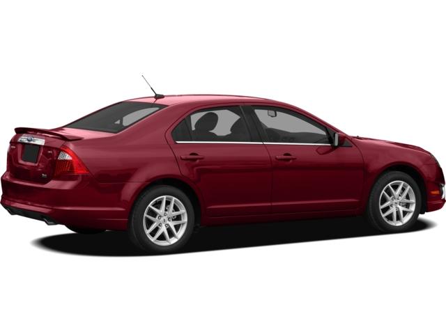 2010 Ford Fusion SE Franklin WI