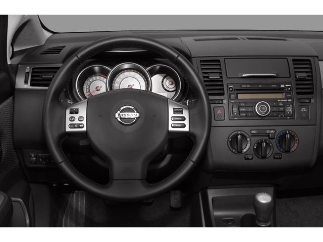 2012 Nissan Versa 1.8 S Franklin WI