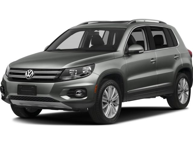 2017 Volkswagen Tiguan S Morris County NJ