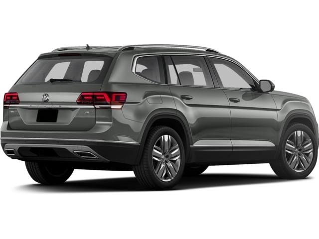 2018 Volkswagen Atlas SE Corona CA