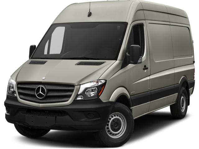 2017 mercedes benz sprinter 2500 cargo 144 wb montgomery for Mercedes benz montgomery alabama
