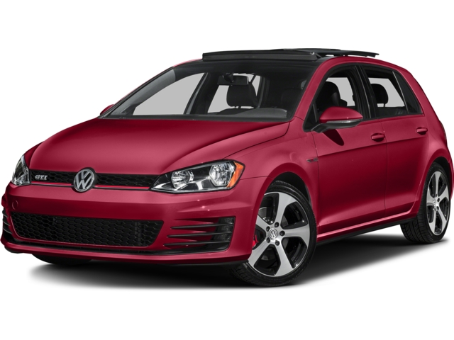 2017 Volkswagen Golf GTI SE Morris County NJ