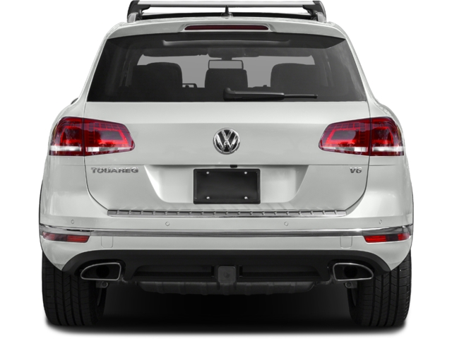 2017 Volkswagen Touareg V6 Corona CA