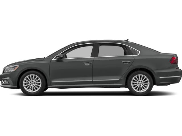 2017 Volkswagen Passat 1.8T SE Corona CA