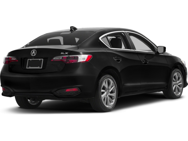 2017 Acura ILX with Technology Plus Package Las Vegas NV