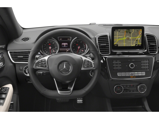 2017 mercedes benz gle class gle 43 amg 4matic coupe for Mercedes benz of medford