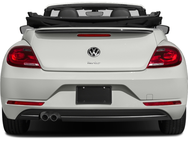 2017 Volkswagen Beetle Convertible 1.8T Classic Morris County NJ