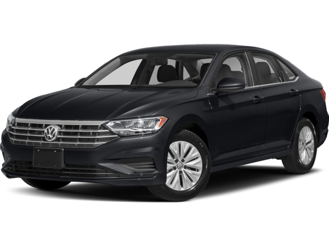 2019 Volkswagen Jetta SEL Auto w/ULEV