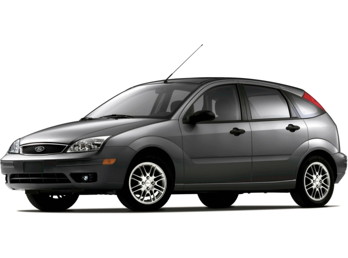 2005 Ford Focus ZX5 Seattle WA