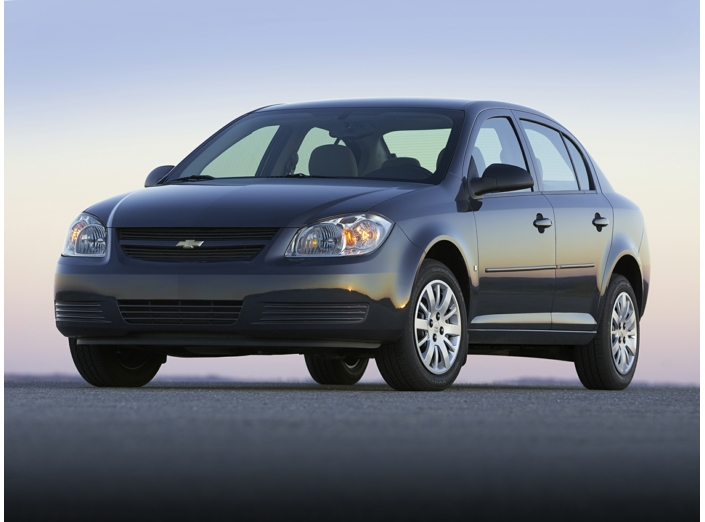 2010 Chevrolet Cobalt LT Seattle WA