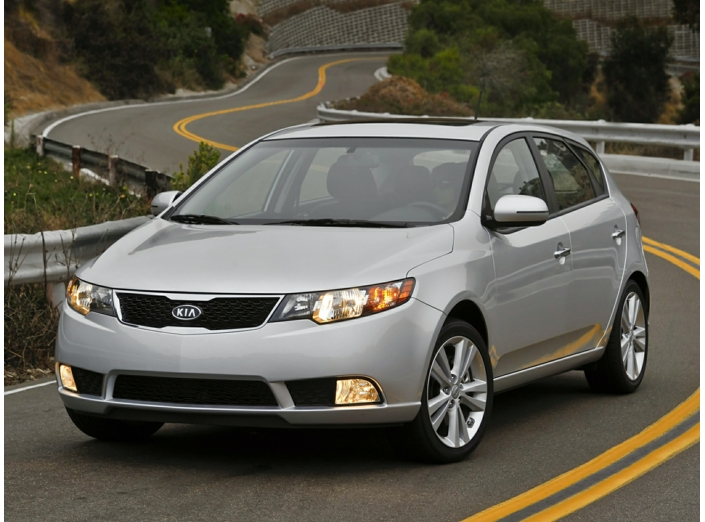 2012 Kia Forte EX Seattle WA