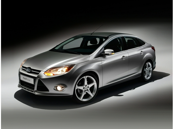 2014 Ford Focus S Seattle WA