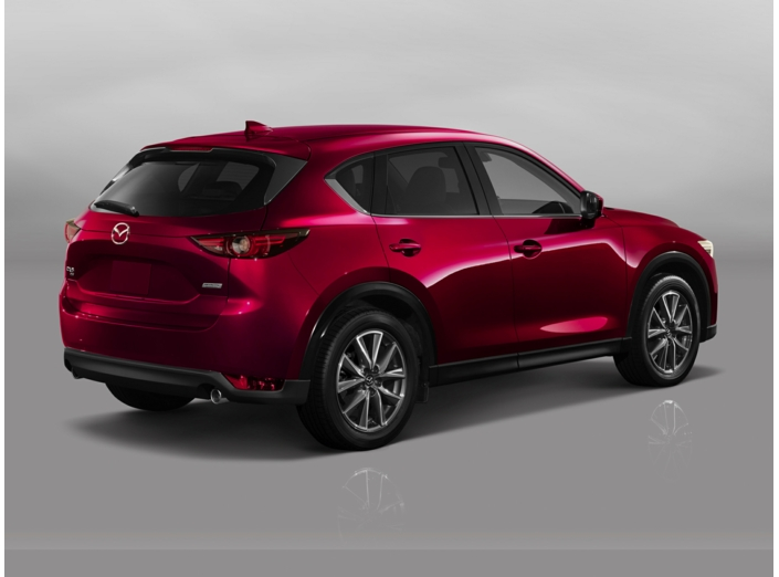 2021 Mazda CX-5 Touring Holland MI