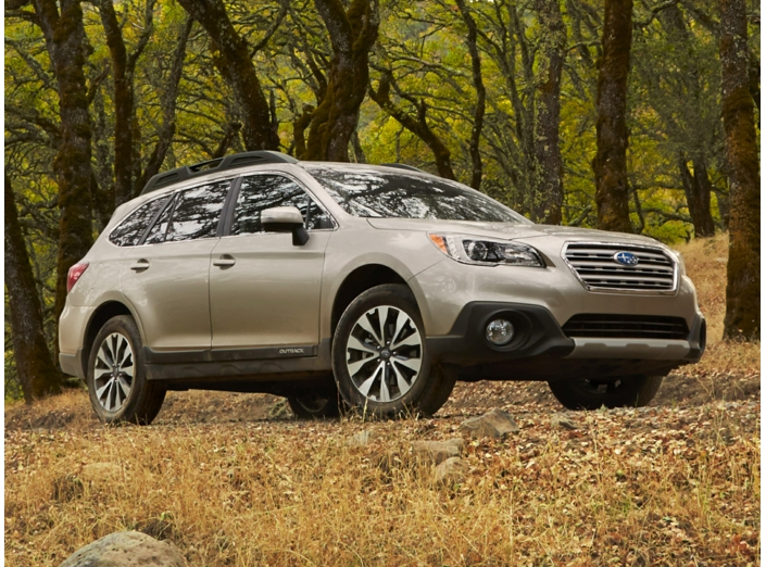 2017 Subaru Outback Touring Seattle WA