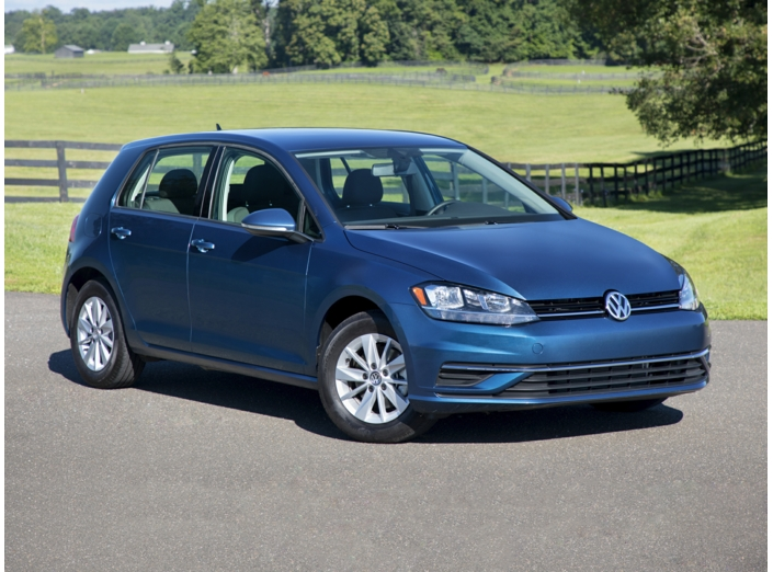 2018 Volkswagen Golf  Pittsburgh PA