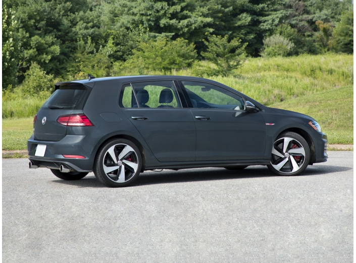 2019 Volkswagen Golf GTI S Egg Harbor Township NJ