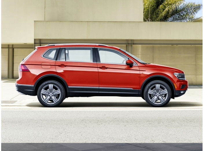 2019 Volkswagen Tiguan SE Egg Harbor Township NJ