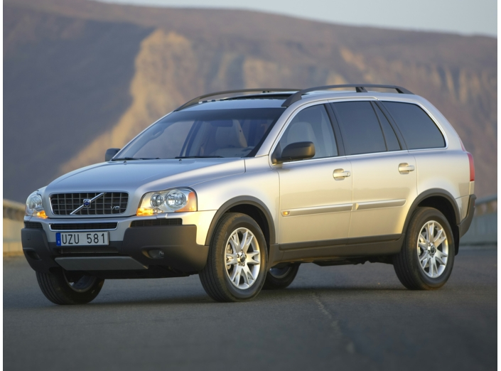 2005 Volvo XC90 AWD Seattle WA